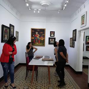Galería Más Arte 3