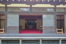 Chojuji Temple, Kamakura, Japan