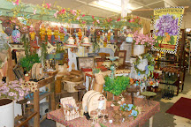 Fancy Gap Pottery and Fabric Outlet, Fancy Gap, United States
