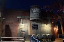 Samuel Adams Brewery, Boston, United States