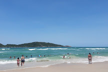 Praia Mole, Florianopolis, Brazil