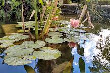 Jardin Domaine de Baudouvin, La Valette-du-Var, France