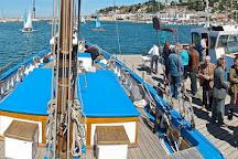 La Flaneuse, Marseille, France