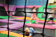 Funsters Play Factory, Pontarddulais, United Kingdom
