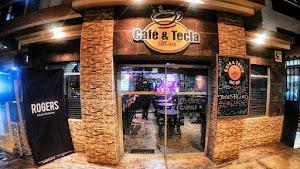 Café y Tecla 2