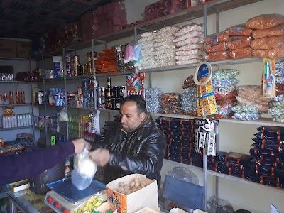 Haji Ajab Gul Shop