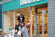 DAVIDsTEA, New York City, United States