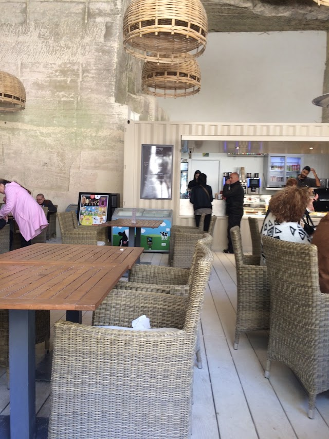 Café Des Carrières