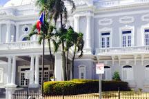 Museo de Casa Blanca, San Juan, Puerto Rico