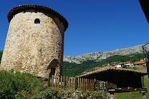 Bandujo, Oviedo, Spain