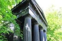 Kozma Cemetery, Budapest, Hungary