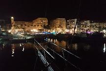 Lemmon, Marbella, Spain