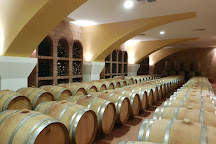 Triantafyllopoulos Winery, Kos Town, Greece