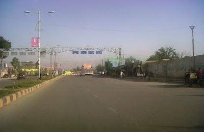 Khana-e-Noor High School