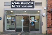Down Arts Centre, Downpatrick, United Kingdom
