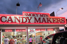 Smoky Mountain Candy Makers, Pigeon Forge, United States
