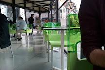 SHINE Lounge Bar, Milan, Italy