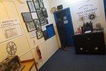 Scotland's Secret Bunker, Crail, United Kingdom