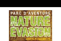 Nature Evasion, Jugeals-Nazareth, France