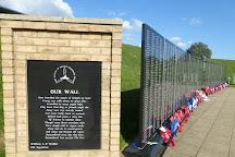 Battle of Britain Memorial, Capel-le-Ferne, United Kingdom