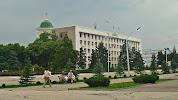 Государственная администрация г.Бендеры на фото Бендер