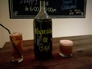 Kallma Cafe Bar 7
