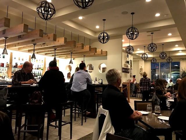 Gilbert's Southern Kitchen and Bar