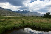 Bowen Gulch Trail, Grand Lake, United States