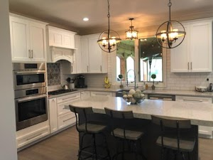 Motor City Granite and Cabinets