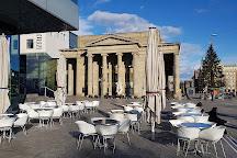 Kunstmuseum Stuttgart, Stuttgart, Germany