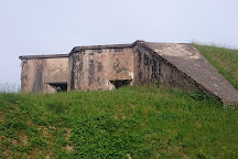 Fort de Vaux, Damloup, France
