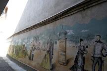 Casa Mureșenilor, Brasov, Romania