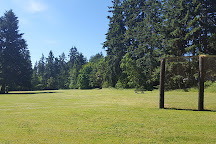 Fort Townsend State Park, Port Townsend, United States