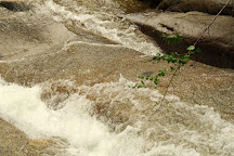 Jangkar Waterfalls, Lundu Town, Malaysia
