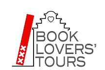 Booklovers' Tours, Amsterdam, The Netherlands