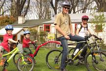Arrowtown Bike Hire, Arrowtown, New Zealand