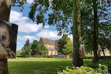 Abbaye Royale de L'Epau, Le Mans, France