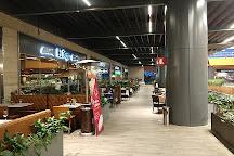 Miyana Comercial, Mexico City, Mexico