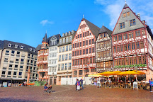 Romer, Frankfurt, Germany