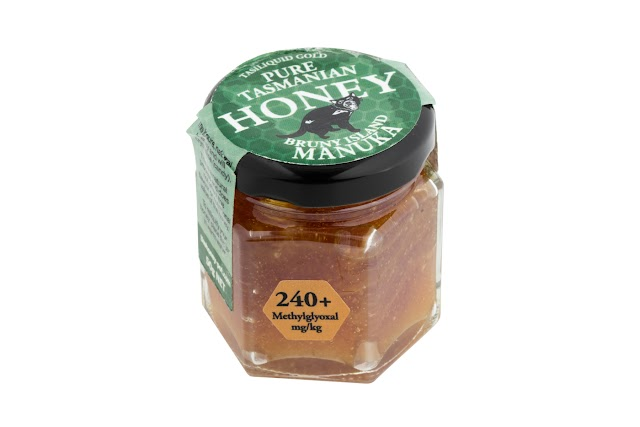 Bruny Island Honey