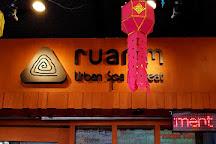 Ruamm Urban Spa Retreat, Bangkok, Thailand