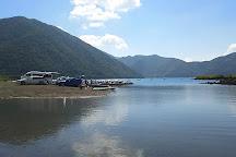 Lake Shoji, Fujikawaguchiko-machi, Japan