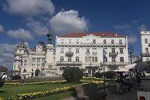 Mercado Municipal D. Pedro V, Coimbra, Portugal