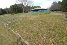 Kasai Rinkai Park, Edogawa, Japan