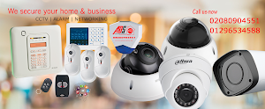 ADS : Burglar Alarm | CCTV | Fire Alarm | Networking installation Harrow, London