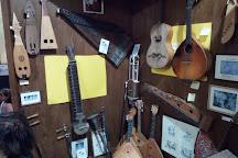 Museo dello Strumento Musicale, Reggio Calabria, Italy