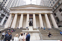 Federal Hall, New York City, United States