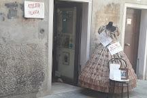 Atelier Flavia, Venice, Italy