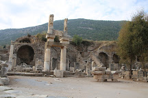 Temple of Domitian, Selcuk, Turkey