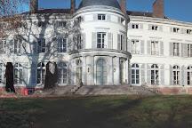 Chateau de Groussay, Montfort-l'Amaury, France